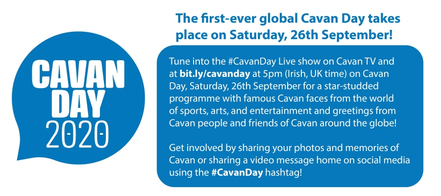 Cavanday September 26th 2020